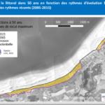 Ressources : les cartes du littoral en 2065 sont en ligne !